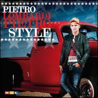 Pietro Lombardi - Pietro Style