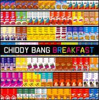 Chiddy Bang - Breakfast [Clean]