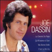 Joe Dassin - Concerts Musicorama