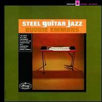 Buddy Emmons - Steel Guitar Jazz