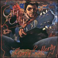 Gerry Rafferty - City to City