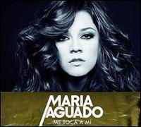 María Aguado - Me Toca a Mí