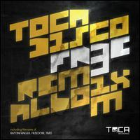 Tocadisco - FR3E [Remix Album]