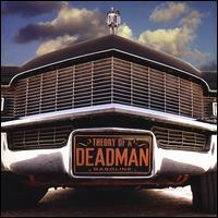 Theory of a Deadman - Gasoline
