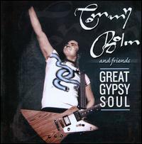 Tommy Bolin - Great Gypsy Soul