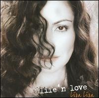 Lisa Lisa - Life N Love