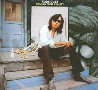 Sixto Rodriguez - Coming from Reality