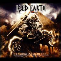 Iced Earth - Framing Armageddon: Something Wicked, Pt. 1