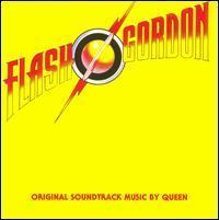 Queen - Flash Gordon [Original Soundtrack]