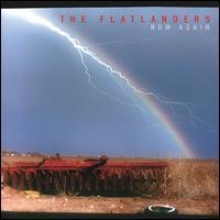 The Flatlanders - Now Again