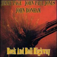 Jimmy Page/John Paul Jones/John Bonham - Rock and Roll Highway