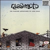 Quasimoto - The Further Adventures of Lord Quasimoto