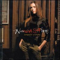 Natasha St-Pier - Longueur d'Ondes