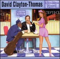 David Clayton-Thomas - Blue Plate Special