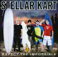 Stellar Kart - Expect the Impossible