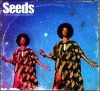 Georgia Anne Muldrow - Seeds