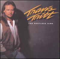 Travis Tritt - The Restless Kind