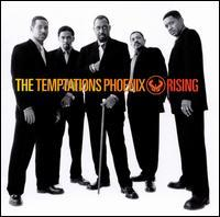 The Temptations - Phoenix Rising