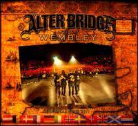 Alter Bridge - Live at Wembley [CD/DVD]