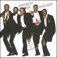 Harold Melvin & The Blue Notes - Talk It Up (Tell Everybody) [Bonus Tracks]