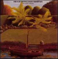 French Frith Kaiser Thompson - Invisible Means