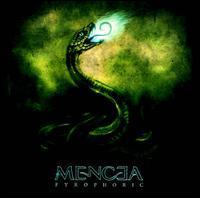 Mencea - Pyrophoric