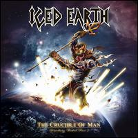 Iced Earth - The Crucible of Man: Something Wicked, Pt. 2