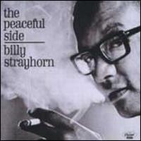 Billy Strayhorn - The Peaceful Side
