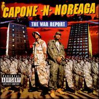 Capone-N-Noreaga - The War Report