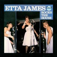 Etta James - Etta James Rocks the House