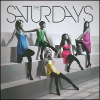 The Saturdays - Chasing Lights [UK Re-Release]