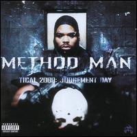 Method Man - Tical 2000: Judgement Day