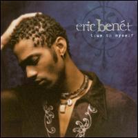 Eric Benét - True to Myself