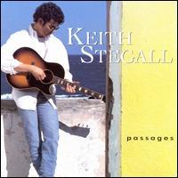 Keith Stegall - Passages