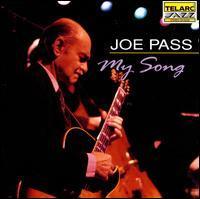 Joe Pass - My Song