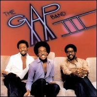 The Gap Band - The Gap Band III