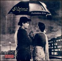 Najma - Forbidden Kiss: The Music of S.D. Burman