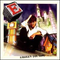 E - Broken Toy Shop