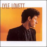 Lyle Lovett - Lyle Lovett