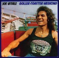 Joe Vitale - Rollercoaster Weekend