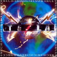 Tesla - Mechanical Resonance
