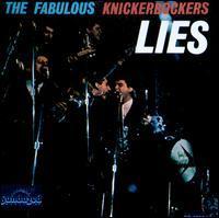 The Knickerbockers - Lies [Sundazed]
