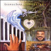 George Duke - Illusions