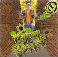 Blanks '77 - Killer Blanks [Bonus Tracks]