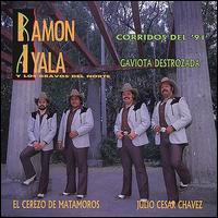 Ramon Ayala/Bravos Del Norte - Corridos Del '91