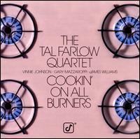 Tal Farlow - Cookin' on All Burners