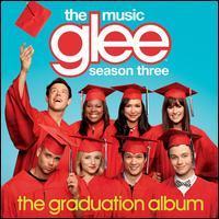 Glee - Glee: The Music - The Graduation Album