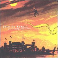 Jets to Brazil - Perfecting Loneliness