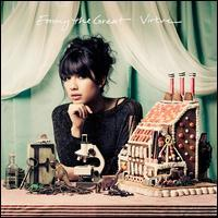 Emmy the Great - Virtue [Deluxe Edition]