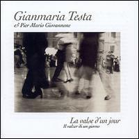 Gianmaria Testa - La Valse d'Un Jour